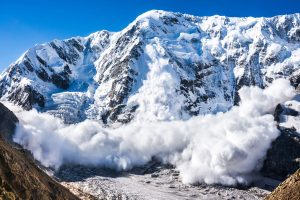 5 killed in avalanche in eastern Turkey; 2 reported missing