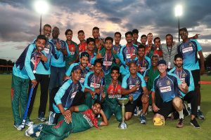 Bangladesh government to organise public reception for triumphant U-19 World Cup team