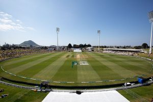 IND vs NZ 2nd ODI, Pitch and Weather Report: Rain to play spoilsport in Mount Maunganui?