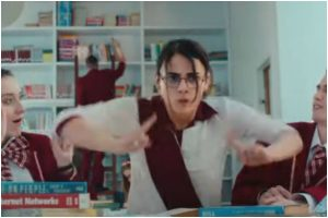 Watch | Angrezi Medium's song 'Nachan Nu Jee Karda' out