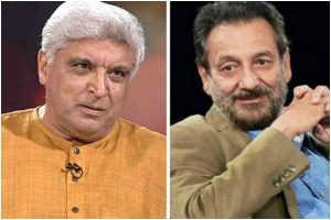 Mr India trilogy: Javed Akhtar attacks Shekhar Kapoor, says 'film was not your idea'