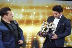 Bigg Boss 13, Grand Finale: Sidharth Shukla defeats Asim Riaz, wins coveted trophy