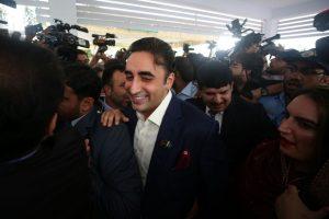 Nawaz Sharif was also 'selected' PM: Bilawal Bhutto