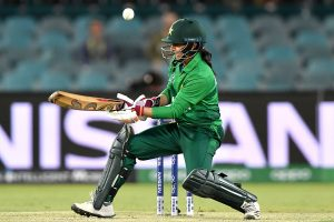 Women's T20 World Cup 2020: Pakistan captain Bismah Mahroof ruled out with broken thumb