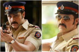 Mumbai Saga: Filmmaker Sanjay Gupta shares Emraan Hashmi's first look as cop
