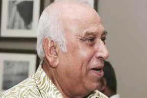 PK Banerjee 'much stable' now: Hospital