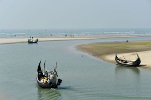 15 Rohingyas killed as boat capsizes in Bangladesh