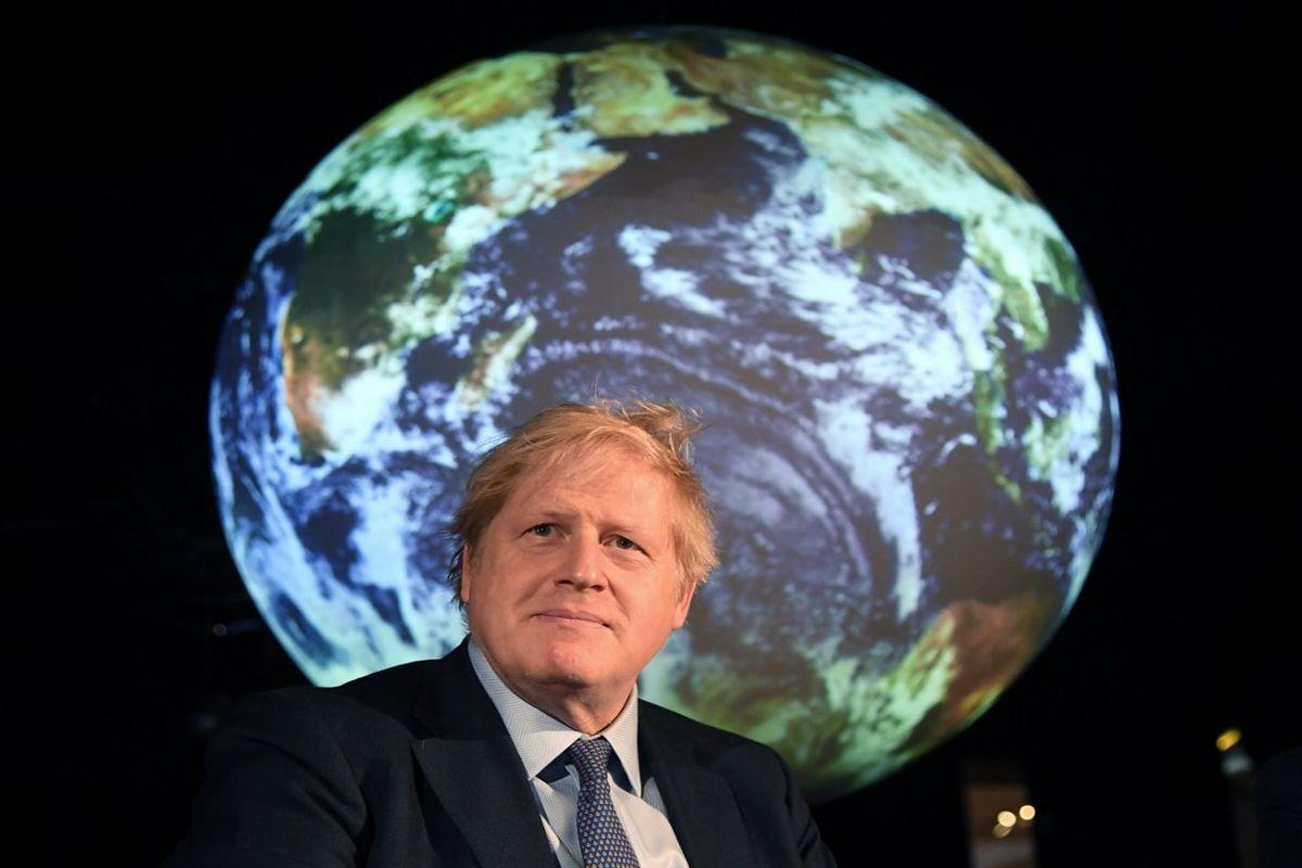 Covid strikes Boris, Buckingham Palace, Prince Charles, Boris Johnson