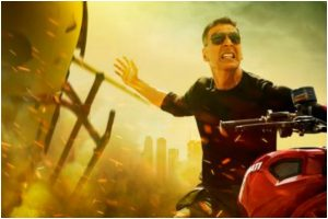 Sooryavanshi: Makers unveil new poster; trailer to be released on this date