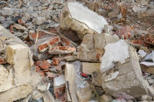 10 dead after marble quarry rockslide in Pakistan, several trapped