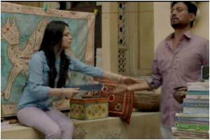 Watch | Angrezi Medium 'Ek Zindagi' song out now