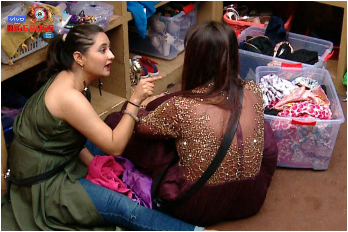 Bigg Boss 13, Day 128, Feb 5: Rashami becomes 3rd Elite Club member; Sidharth-Shehnaaz fight continues