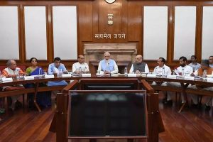 Cabinet nod to Bills on farmer, ports and capital infusion for 3 insurance PSUs