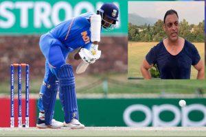 Yashasvi Jaiswal will 'definitely' represent senior team: Shoaib Akhtar lauds India U-19 opener