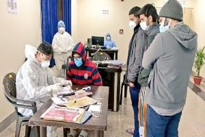 406 people at ITBP quarantine facility in Delhi tested negative for novel Coronavirus