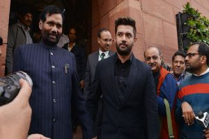 Trouble in Bihar NDA as LJP stakes claims for 42 seats