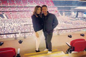 Michael Clarke, wife Kyly Boldy confirm divorce worth USD 40 million