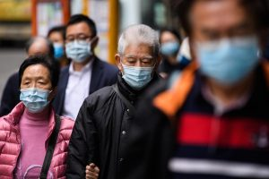 Coronavirus: Urgently need medical masks, protective suits, safety goggles, says China
