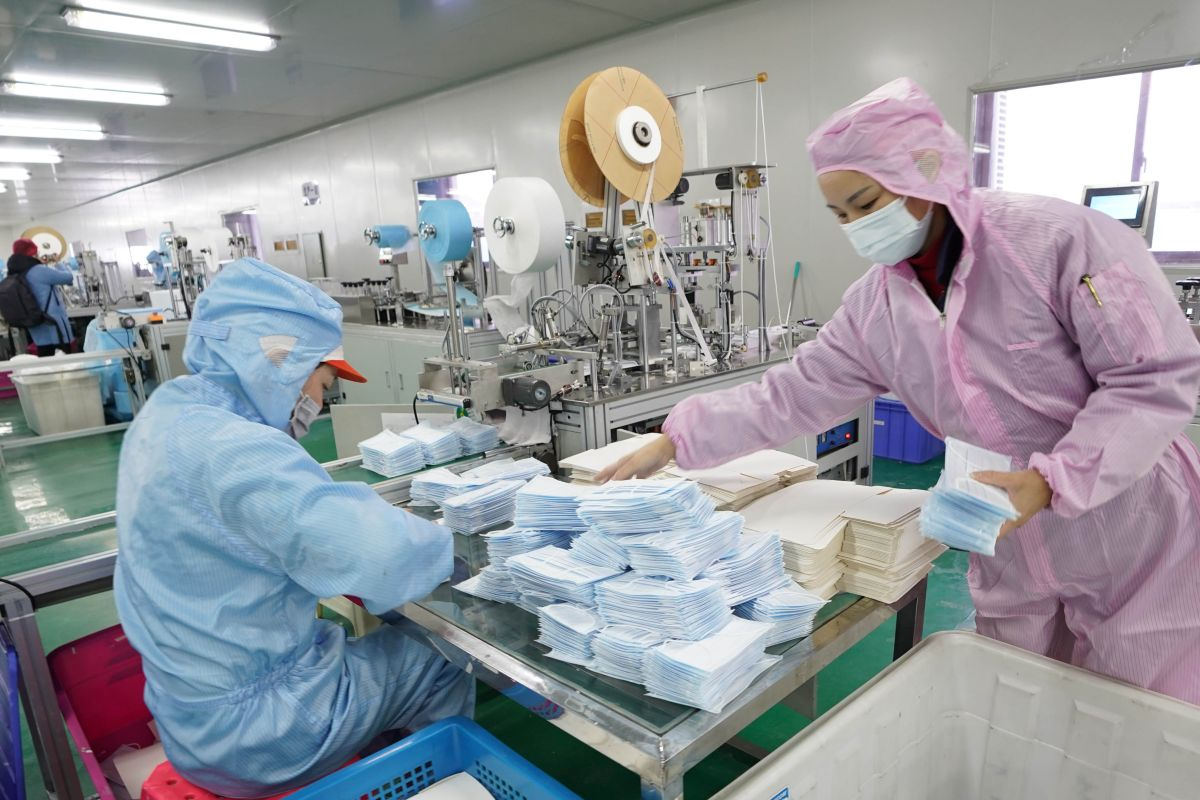 South Korea coronavirus cases jump by two-thirds in one day