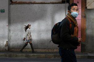 Coronavirus could damage global growth in 2020: International Monetary Fund