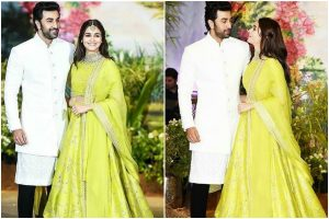 Ranbir-Alia to tie the knot in December after Brahmastra's release?