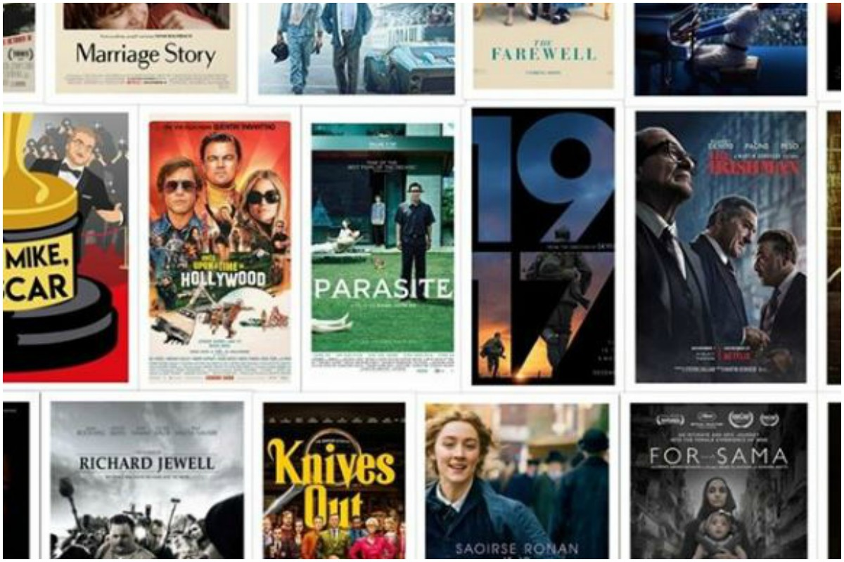 Parasite, Once Upon A Time In Hollywood, The Irishman, Joker, Oscars 2020, 92nd Academy Awards