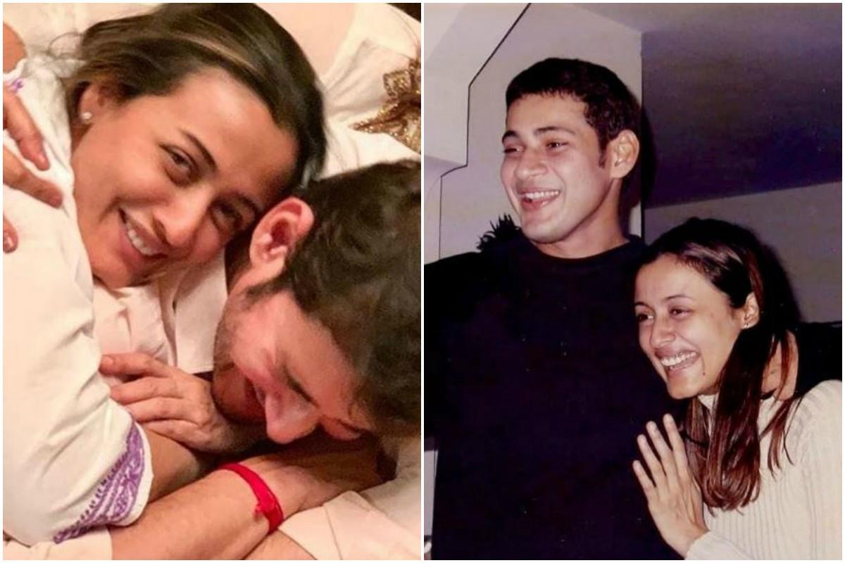 Weddingversary: Mahesh Babu, Namrata Shirodkar's love story turns 15-year-old