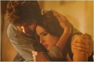 Watch | Love Aaj Kal's 'Mehrama' is all new 'judai' song