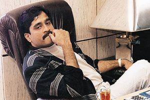 Dawood aide Chhota Shakeel plots killing of top politicians, FIR registered