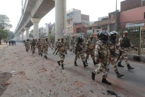 10 dead, 150 injured in northeast Delhi violence, prohibitory orders till March 24