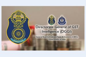 DGGI busts Rs 115-crore fake GST invoice; firm owner held