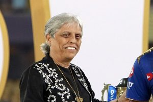 Former captain Diana Edulji asks India to learn from mistakes ahead of Women's T20 World Cup
