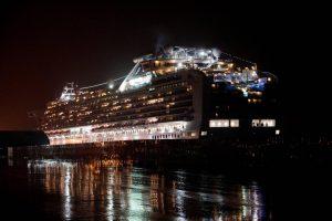 Indians still on cruise ship 'Diamond Princess' at Japan coast to be tested for Coronavirus: Embassy