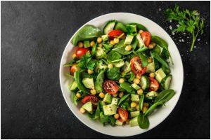 Easy-to-make 'Classic Greek salad' recipe
