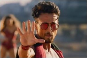 Watch | Dus Bahane 2.0 from Baaghi 3 out