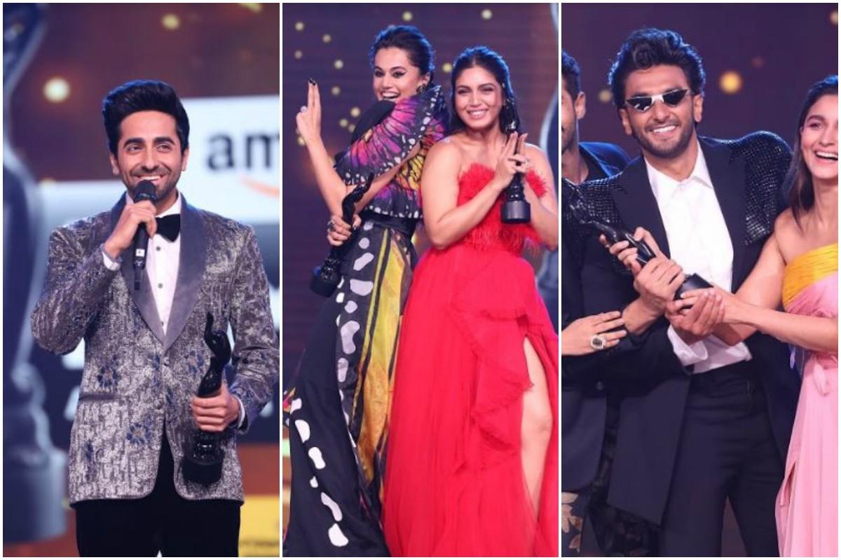 Filmfare Awards 2020, GullyBoy, Ranveer Singh, Alia Bhatt, Kartik Aaryan