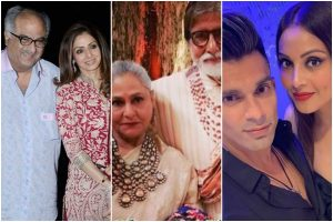 Five most controversial marriages of Bollywood