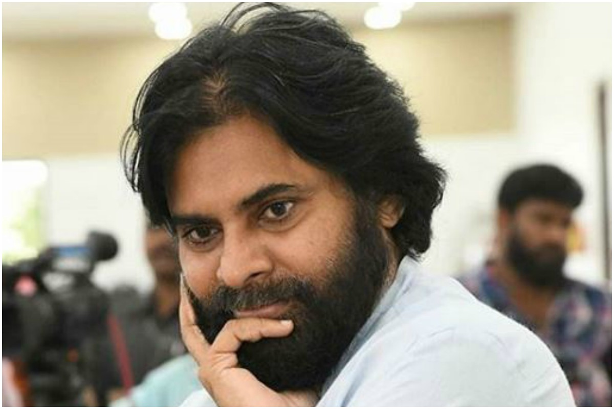 Pink, Pawan Kalyan, Mythri Movie Makers