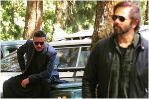 Jackie Shroff joins Sooryavanshi's cast, makers release his first look