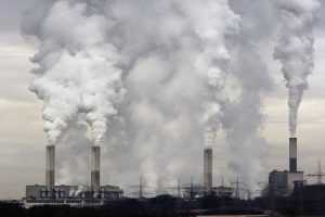 Allowing developed states to get away with emissions