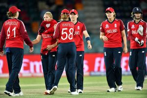 Women's T20 World Cup: Heather Knight shines again as England humilate Pakistan