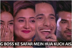 Bigg Boss 13, Day 137, Feb 14: Housemates remember BB journey day ahead of Grand Finale