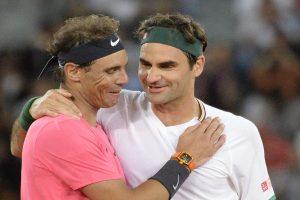 Rafael Nadal backs Roger Federer's proposal of merging ATP with WTA