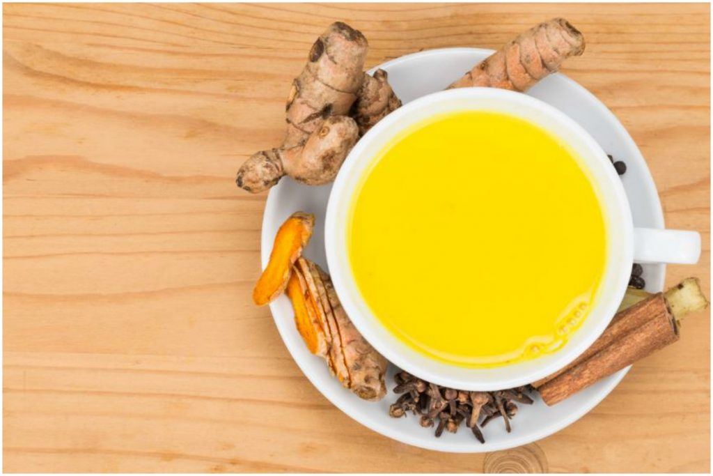 natural antifungal treatment