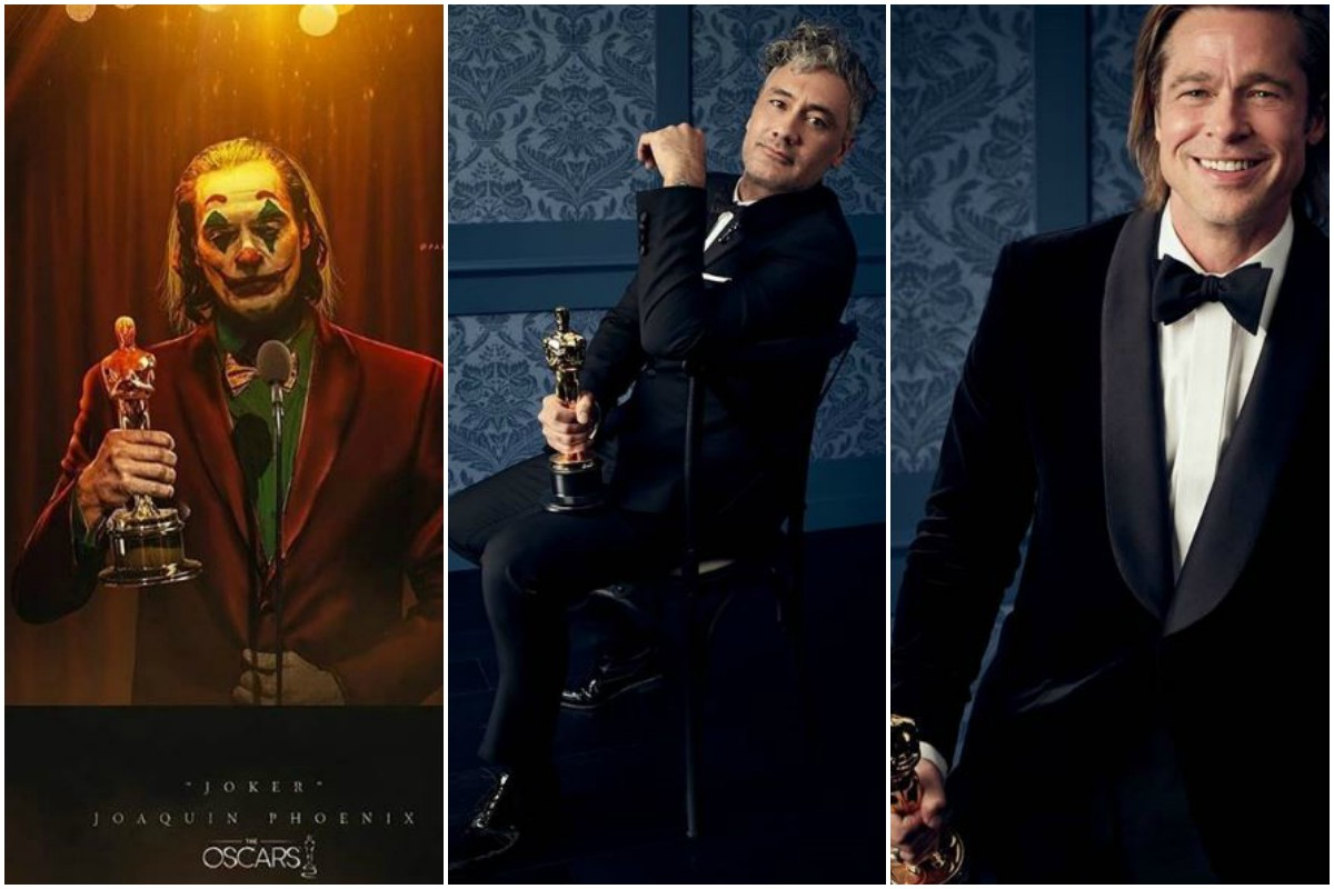 Parasite, Joker, Oscars 2020, 92nd Academy Awards, Oscars 2020 winners list