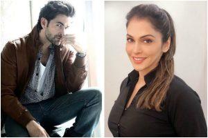 Isha Koppikar to star opposite Neil Nitin Mukesh in web series