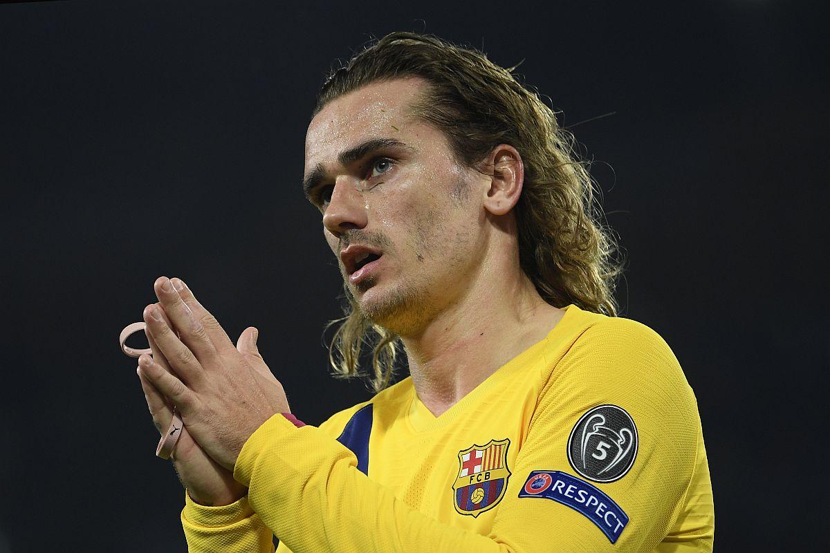 Barcelona, Neymar, Antoine Griezmann, PSG, La Liga 2019-20, Lionel Messi, COVID-19, coronavirus, Paris Saint-Germain