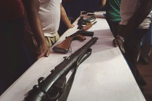 Punjab Police launches probe against gun house owners to break nexus with gangsters