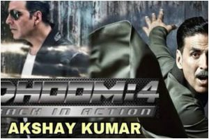 Akshay Kumar to be part of Dhoom 4?