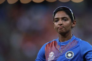 Women's T20 World Cup 2020: Heartbroken Harman fails to play cricket before mother for 1st time